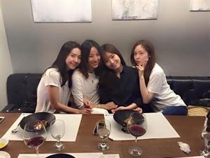 '캠핑클럽' 핑클, 캠핑카 타고 전국 여행..본격 제작 돌입