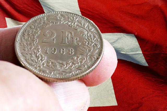 스위스 최대 증권거래소가 프랑 기반의 스테이블 코인을 출시한다