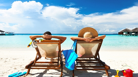 '40만원 휴가비로 여행가세요'…근로자 휴가지원사업 신청 방법은?