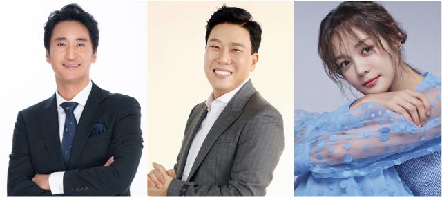 [공식] '물오른 식탁' 신현준·이상민·안현모 출연..6월 11일 첫방송