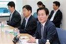 """성윤모 장관 """"팹리스 장기투자로 '한국판 퀄컴' 만들 것"""""""