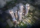 HDC현대산업개발, 광주 화정 아이파크 견본주택 오픈