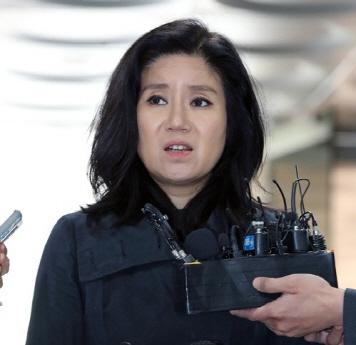 구조동물 안락사·횡령 혐의 박소연 케어 대표 검찰 송치