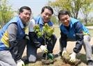 신한금융 '글로벌 원 자원봉사 축제'