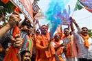 인도 여당 BJP, 총선 단독과반 303석 확보…선관위 공식 발표