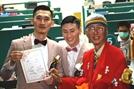 대만서 첫 '법적 동성부부' 탄생...아시아 전역으로 퍼질까