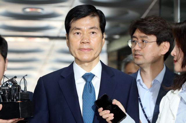 김태한 삼성바이오 대표 구속영장 기각…검찰 윗선 수사 제동