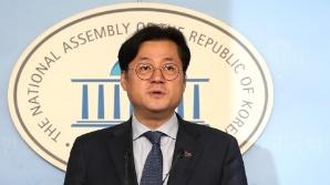 """與 """"한국당 '대권놀이' 멈추고 국회 복귀하라"""""""