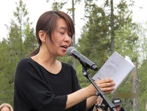 100년 뒤 노르웨이서 출간하는 한강 소설