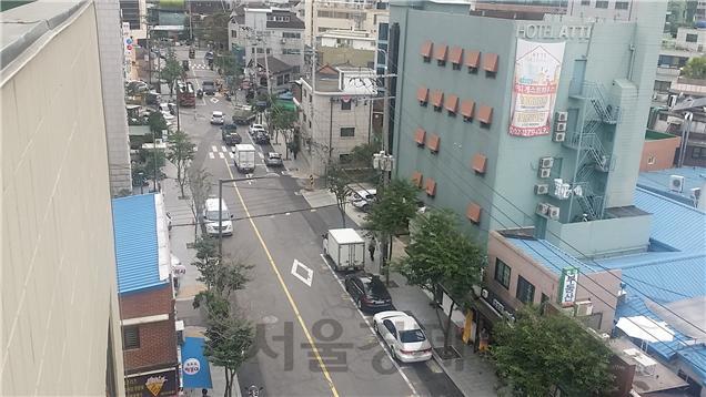 서울 시내 전봇대 없애고 전선 329km 땅 속에