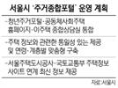 서울시 주택정보 한곳에..주거종합포털 연내 오픈