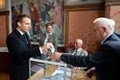 [사진]유럽의회 선거 종료