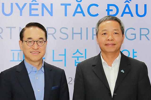 삼성SDS, 베트남 IT 기업 CMC에 지분 투자했다