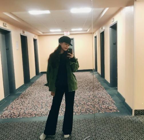 '견뎌낸 만큼 더 강해져'…구하라 응원한 한정수 메시지 '폭풍 감동'