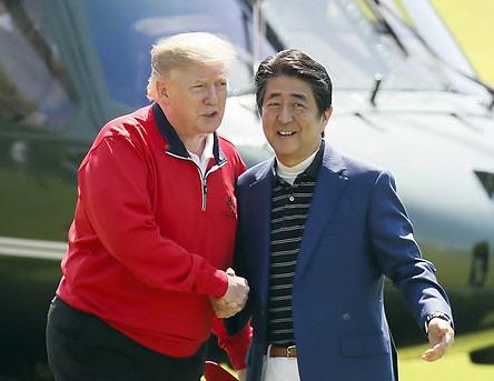 日산케이 '트럼프, 남북대화 '정체상태' 우려'