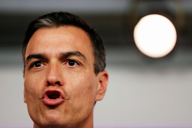 (유럽의회선거 2019)스페인 사회당, 총선 이어 유럽의회 선거도 1위 예상