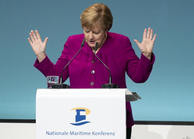 (유럽의회선거 2019)獨 출구조사서 집권당 부진…대연정 불안정성 커져