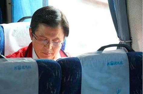 황교안 '문재인 정권 '적폐청산' 이름으로 잔혹하고 비정하다'