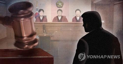 '술자리 중 욕한다'며 흉기로 친구 9번 찌른 20대, 징역 8년 선고