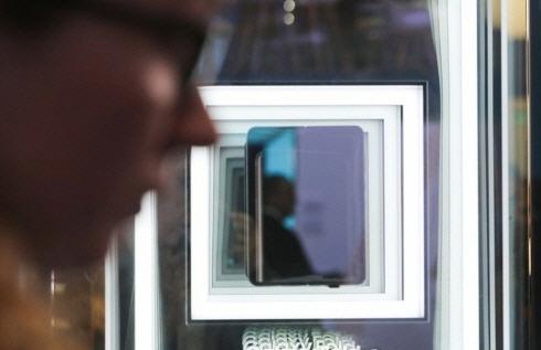 '하드웨어 안정화 더뎌'…삼성 '갤럭시 폴드' 내달 출시도 힘들듯
