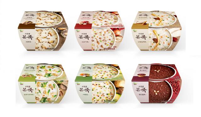 간소화하는 한국인 식탁...'원밀형' 가정간편식 뜬다