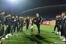 한국 U-18 축구대표팀, '대회 모독' 파문...中판다컵 우승컵 몰수당해