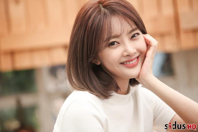 [공식] 한가림, '조선로코-녹두전' 출연..첫 액션 연기까지 도전