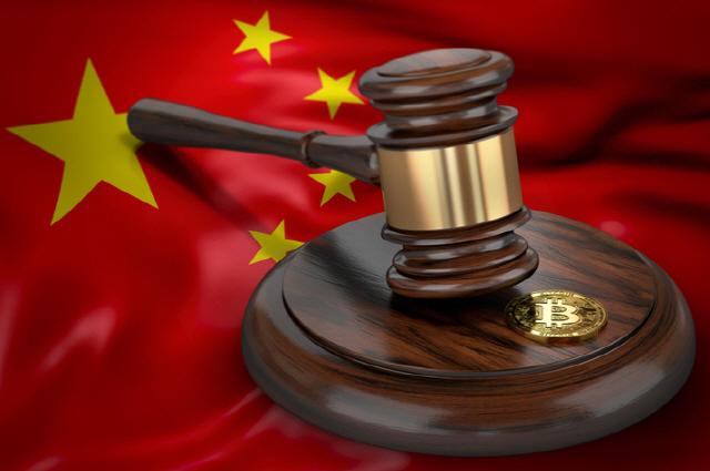 中, 쓰촨성 다두강 근처 불법 채굴장 조사에 나섰다