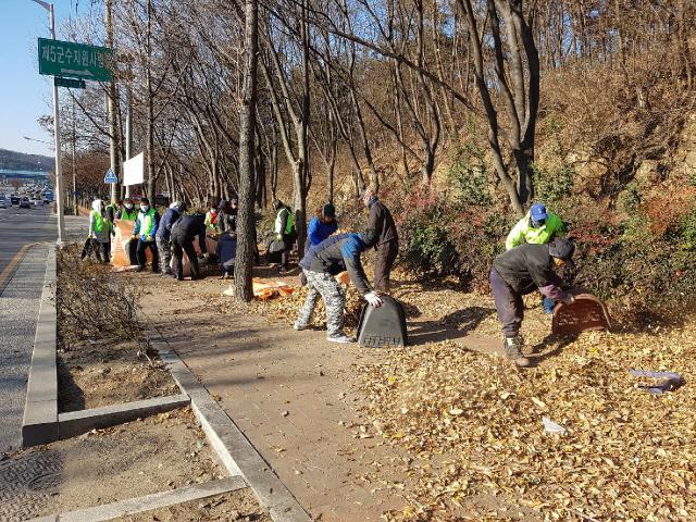 [세바우]낙엽을 퇴비로, 음식물 자원화...지자체 '재활용 행정' 속도