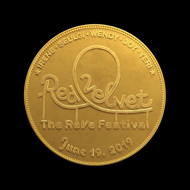 [공식] 레드벨벳 컴백, 새 미니앨범 'The ReVe Festival' 6월 19일 발매