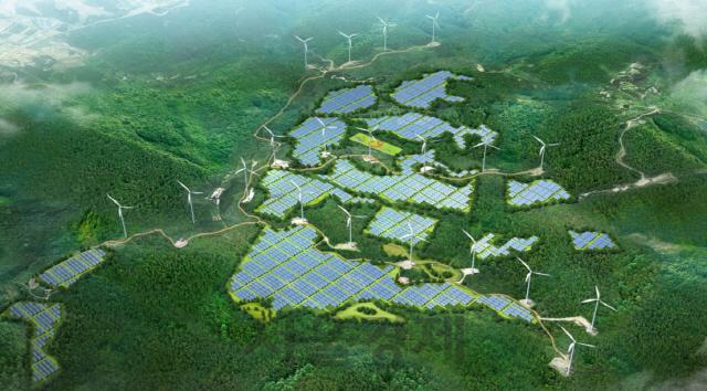 LS산전, 영암 태양광 발전 사업 수주