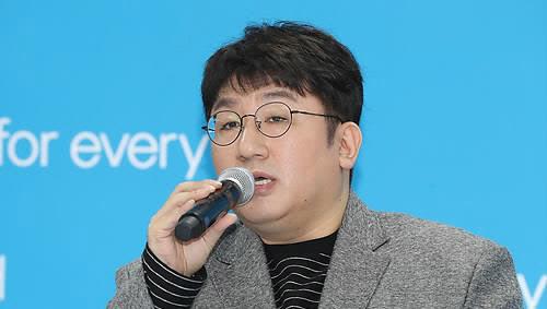 대표 크리에이터는 방시혁…'한국 이미지' 설문결과 발표