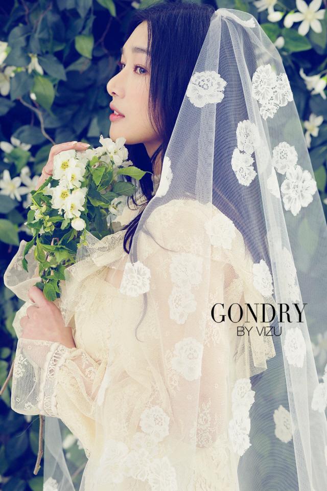 [공식] 선우선, 무술감독 이수민과 7월 결혼..웨딩화보 공개