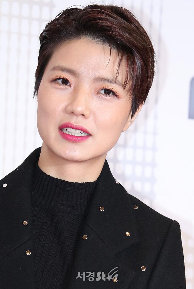[공식입장]안영미, 첫 여성 '라디오스타' MC 발탁..합류 시기 조율중