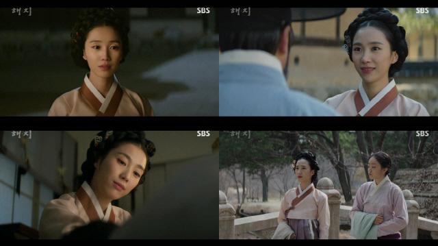[SE★인터뷰] 박지연에게 오디션 100번 도전이란..'항상 겸손해라'