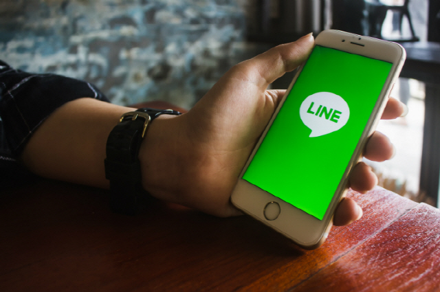 LINE Pay, Visa partner to develop blockchain-based B2B payment service