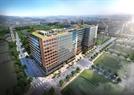 김포도시철도 다음달 개통 한강신도시 최초 역세권 지식산업센터 '디원시티' 관심 집중