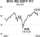 [글로벌 HOT스톡] 뱅가드 배당 성장 ETF, 184개 美대형주 투자