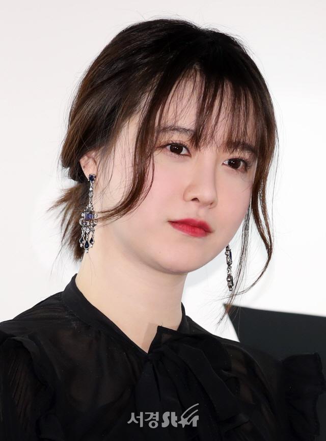 [인터뷰]구혜선, '대중의 부정이, 제가 성장할 수 있었던 계기'