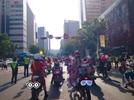 [두유바이크]<89>'퀴어 퍼레이드' 함께 한 모터사이클 라이더들