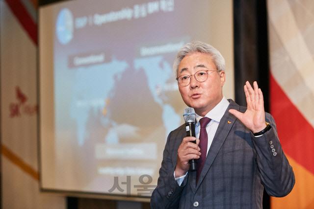 [서경스타즈 IR] SK이노베이션 '세계 톱3 배터리' 도약한다