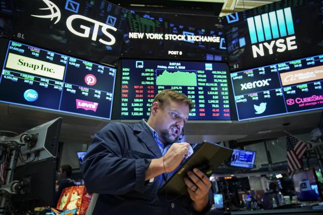 [위클리 국제금융시장]美 고용·소매판매 지표 주목해야...금리 정책에 영향 미칠 수도