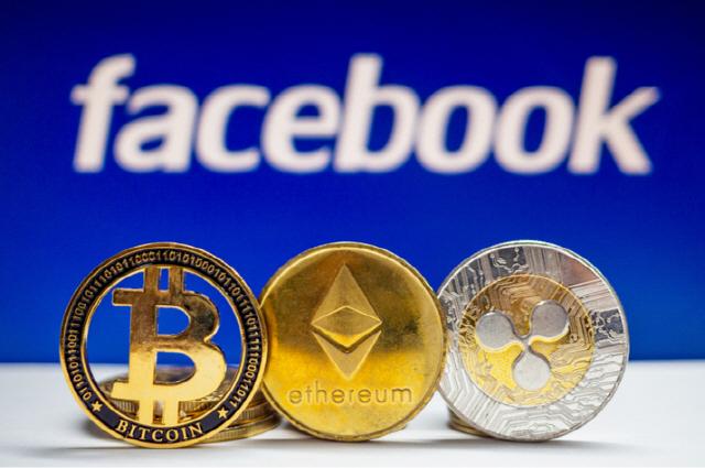 '페이스북의 암호화폐가 리플 등 알트코인을 대체한다'