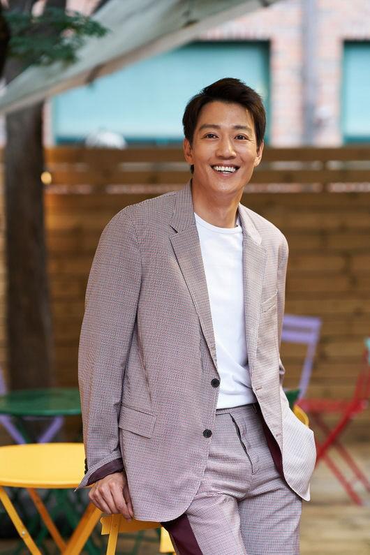 [인터뷰] 김래원, 스스로 날아오르는 법을 찾았다