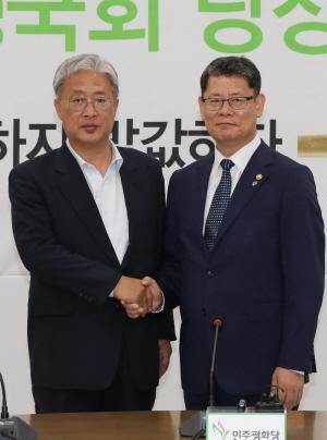 김연철 '각계각층, 대체로 대북지원 필요성 공감'