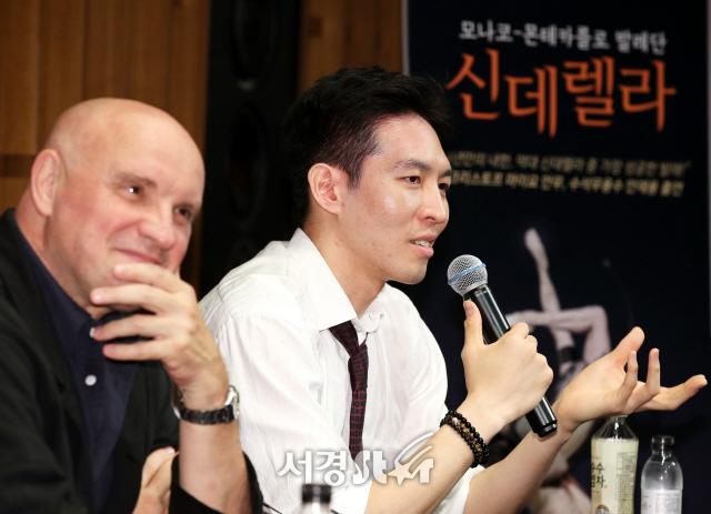 """""""유리구두는 없다""""... 마이요 감독의 '신데렐라'"""