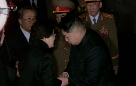 北 조문단 파견 가능성…이희호 여사, 마지막까지 남북가교 될까