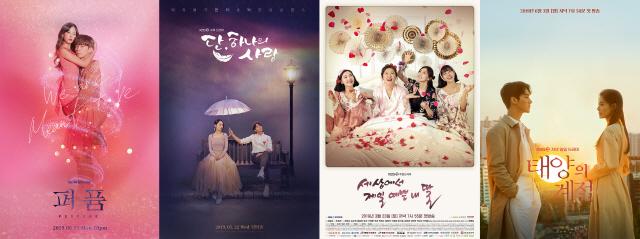 KBS 2TV, 모든 드라마 시청률 1위로 그랜드슬램 달성