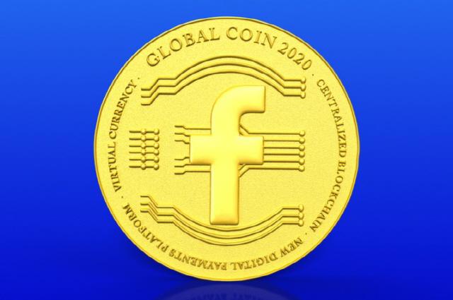 페이스북의 암호화폐 '글로벌코인'은 전 세계에 어떤 영향을 미칠까?