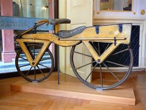 [오늘의 경제소사] 자전거의 탄생